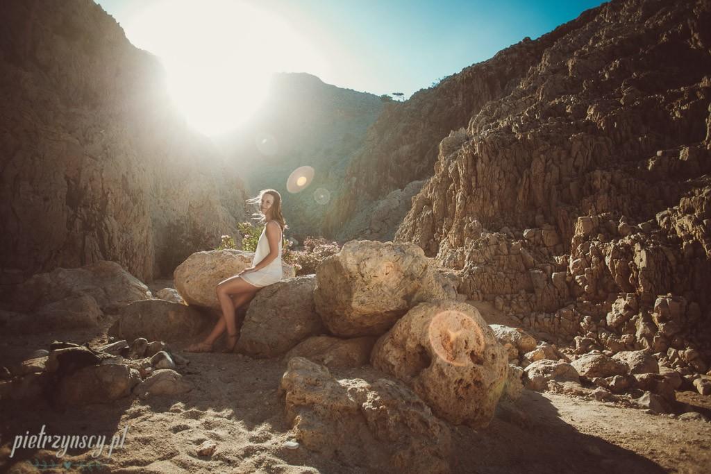 2, sesja ślunbna na Krecie, sesja ślubna Chania, ślub Santorini