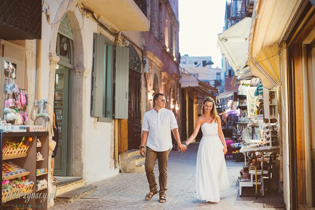 26, fotografia i film ślubny, ślub na Krecie, podziękowania dla rodziców w formie filmu