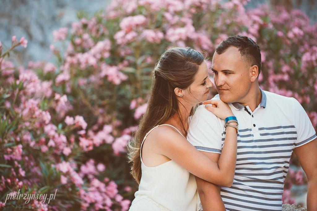 7, sesja poślubna w Grecji, sesja ślubna Santorini, ślub na Malediwach