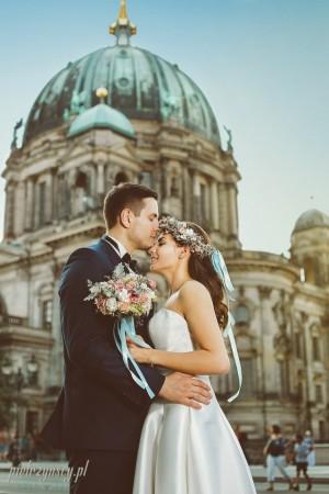 19, sesja ślubna za granicą, sesja ślubna w Berlinie, zagraniczna sesja poślubna