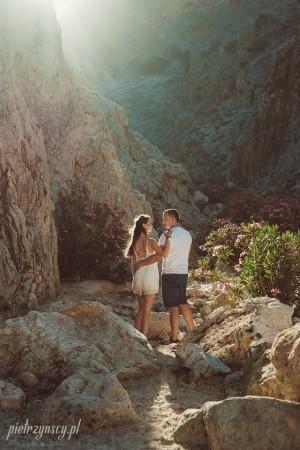 29, sesja ślubna w górach, ślub na plaży, zdjęcia ślubne w Hiszpanii