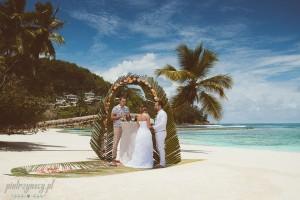 50, ślub na Seszelach, zdjęcia ślubne Seszele, sesja ślubna Malediwy