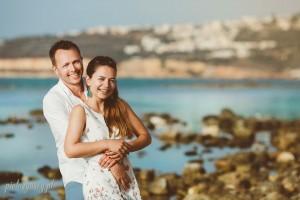 6, sesja ślubna na Krecie, sesja ślubna na Santorini, sesja ślubna za granicą