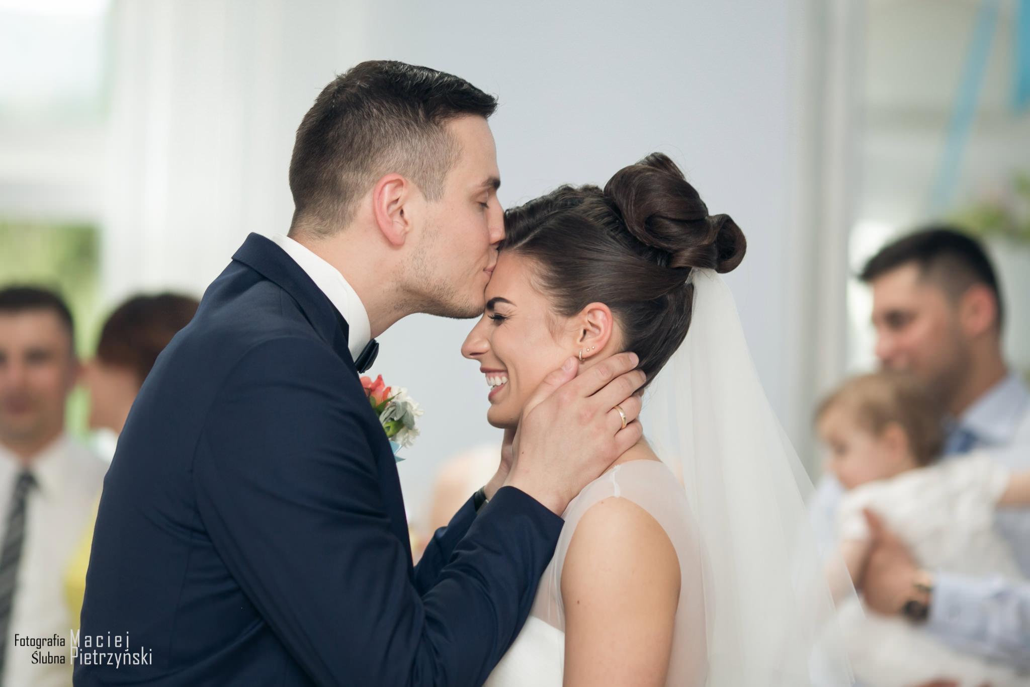 fotograf na wesele Poznań