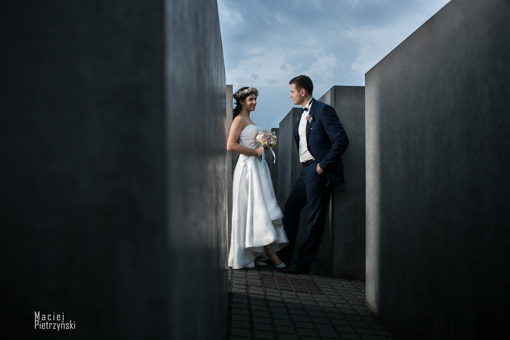 16, fotograf ślubny Berlin, fotograf ślubny Poczdam, sesja plenerowa zagraniczna, fotograf na wesele Poznań