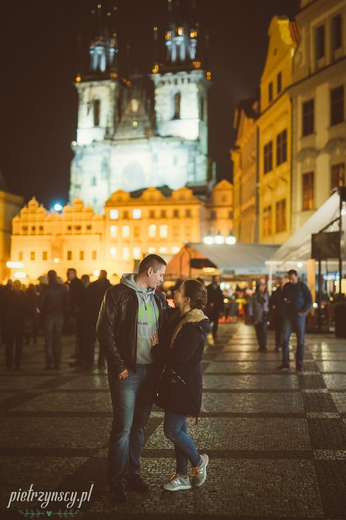 23, sesja ślubna w Pradze, sesja narzeczeńska w Pradze, zagraniczna sesja ślubna