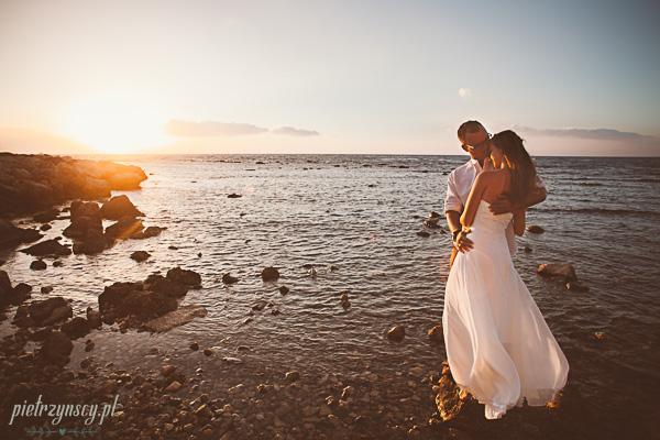 sesja ślubna na Krecie, ślub na Seszelach, sesja w Grecji,