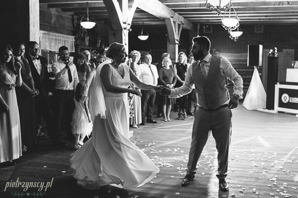 fotograf ślubny Poznań pierwszy taniec
